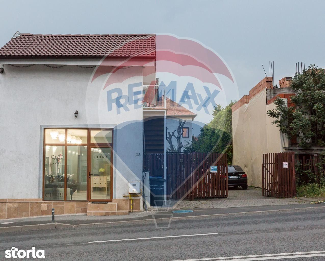 Apartament de vanzare, Cluj (judet), Strada Pakei Lajos - Foto 18