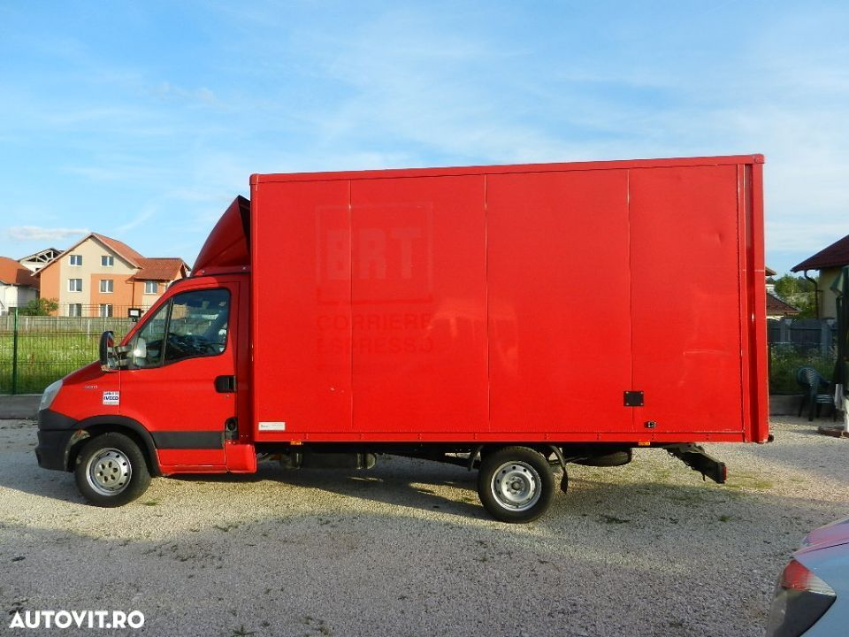 Iveco Daily 35-S11 - 7