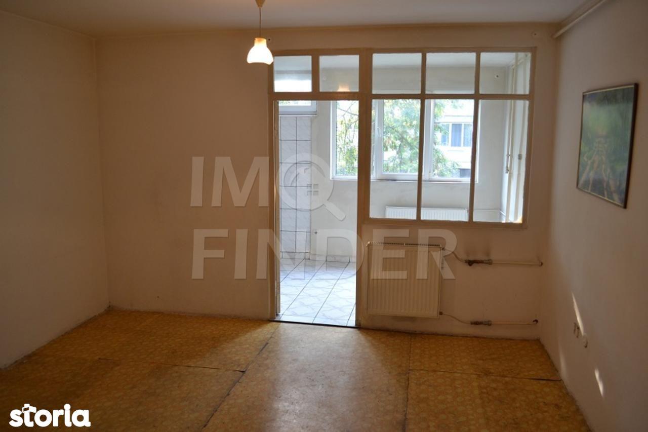 Apartament de vanzare, Cluj (judet), Strada Tribunu Vladuțiu - Foto 1