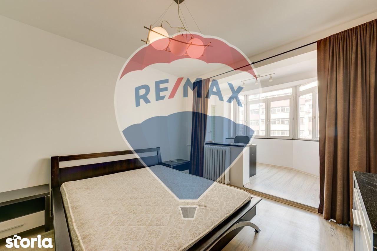 Apartament de inchiriat, București (judet), Strada Lisabona - Foto 6