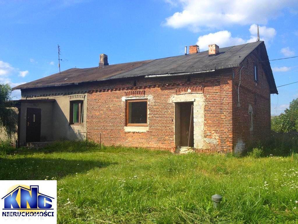 Dom na sprzedaż, Kamieńsk, radomszczański, łódzkie - Foto 4