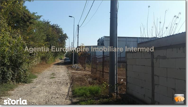 Teren de Vanzare, Constanța (judet), Inel 1 - Foto 4