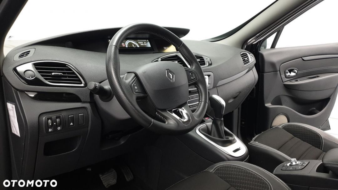 Renault Grand Scenic 1.5 dCi Automat FV23%, system Bose, tempomat - 21