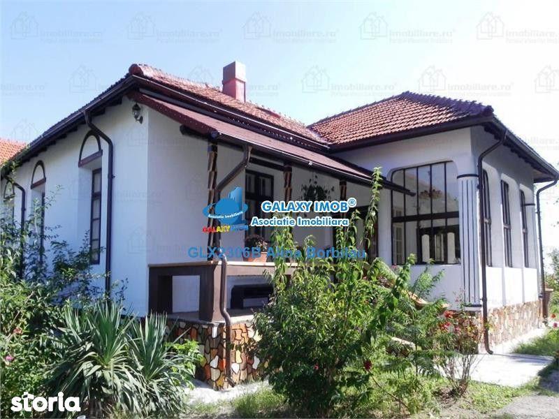 Casa de vanzare, Dâmbovița (judet), Dragodana - Foto 2