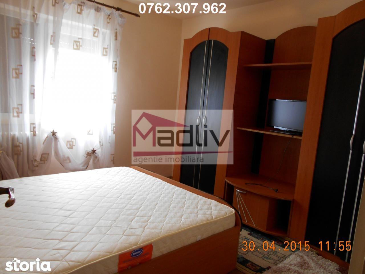 Apartament de inchiriat, Dolj (judet), Strada Traian Lalescu - Foto 2
