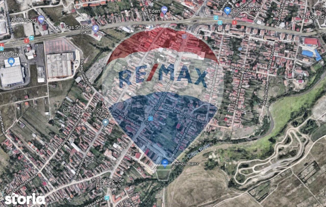 Apartament de vanzare, Sibiu (judet), Strada Cooperatorilor - Foto 8