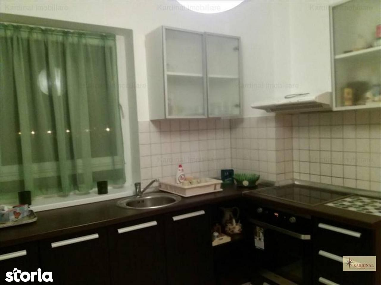 Apartament de vanzare, Brașov (judet), Bartolomeu Nord - Foto 7