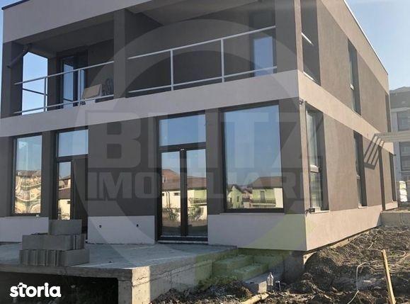 Casa de vanzare, Cluj (judet), Calea Dorobanților - Foto 4