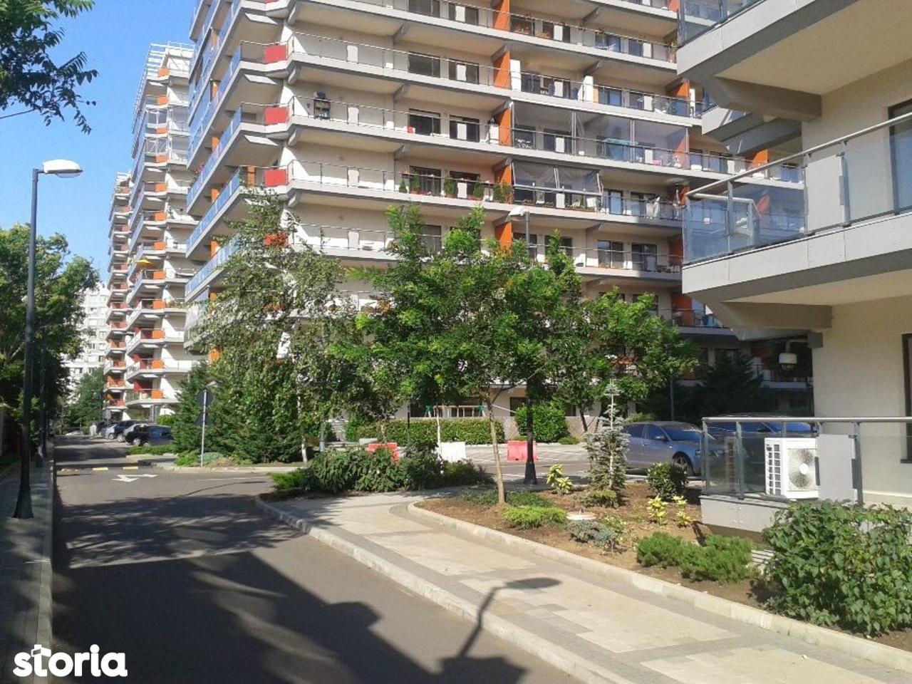 Apartament de inchiriat, București (judet), Strada Baba Novac - Foto 1
