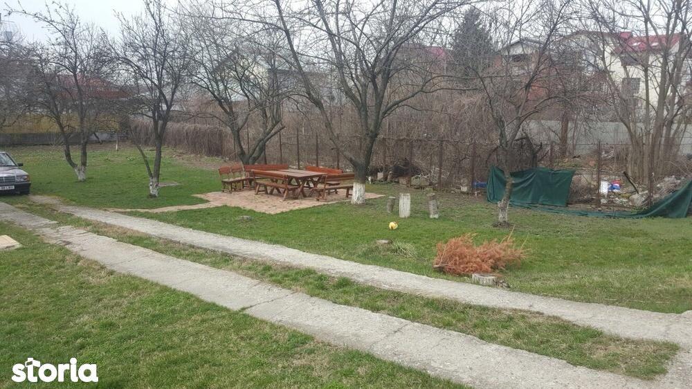 Teren de Vanzare, București (judet), Străulești - Foto 1