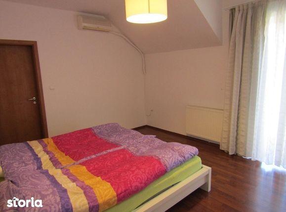 Casa de vanzare, Cluj (judet), Strada Eugen Ionesco - Foto 13