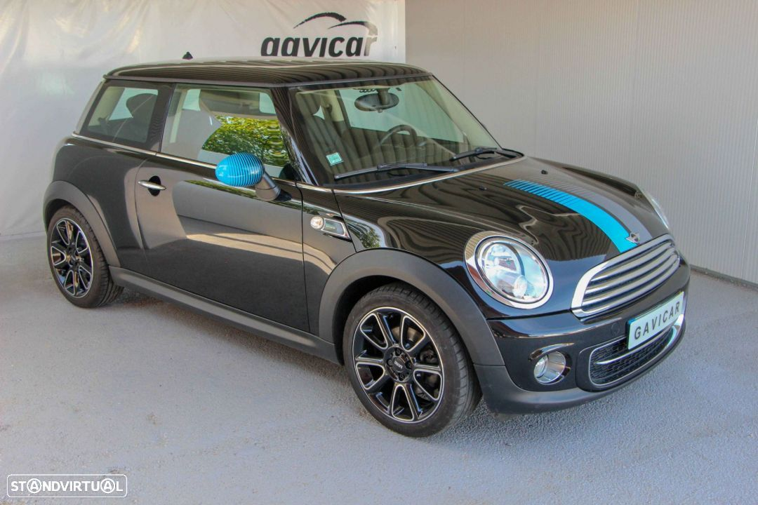 MINI Cooper D BAYSWATER SPECIAL EDITION - 1