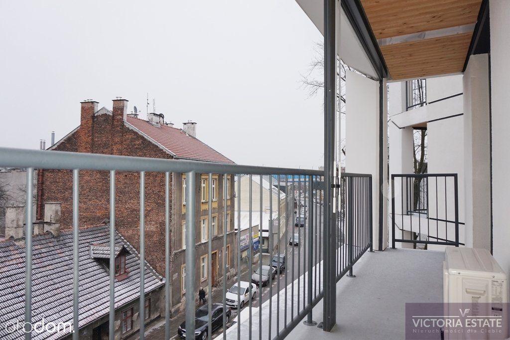 Mieszkanie na wynajem, Kraków, Podgórze - Foto 12