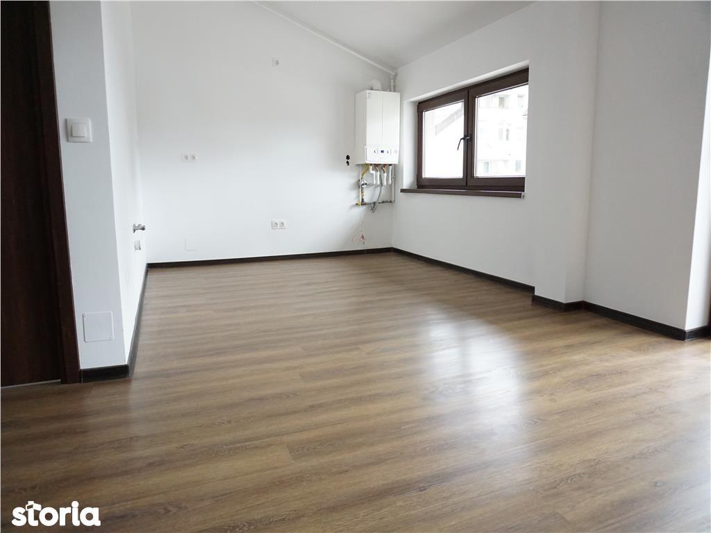 Apartament de vanzare, Bistrița-Năsăud (judet), Piața Libertății - Foto 12