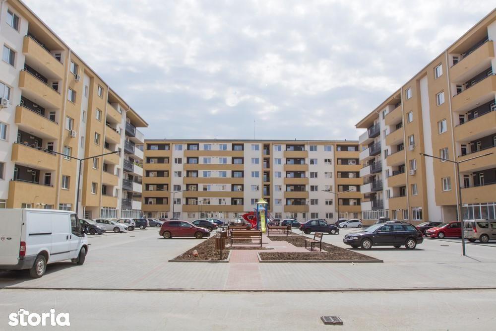 Apartament de vanzare, București (judet), Drumul Jilavei - Foto 3