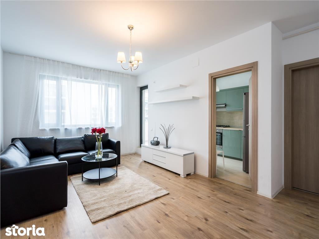 Apartament de inchiriat, București (judet), Drumul Pădurea Pustnicu - Foto 3