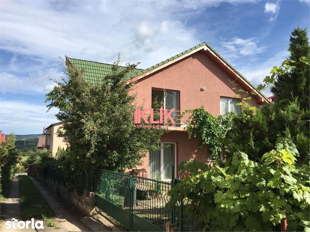 Casa de vanzare, Cluj (judet), Bună Ziua - Foto 12