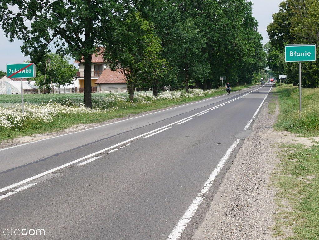 Działka na sprzedaż, Żukówka, warszawski zachodni, mazowieckie - Foto 13