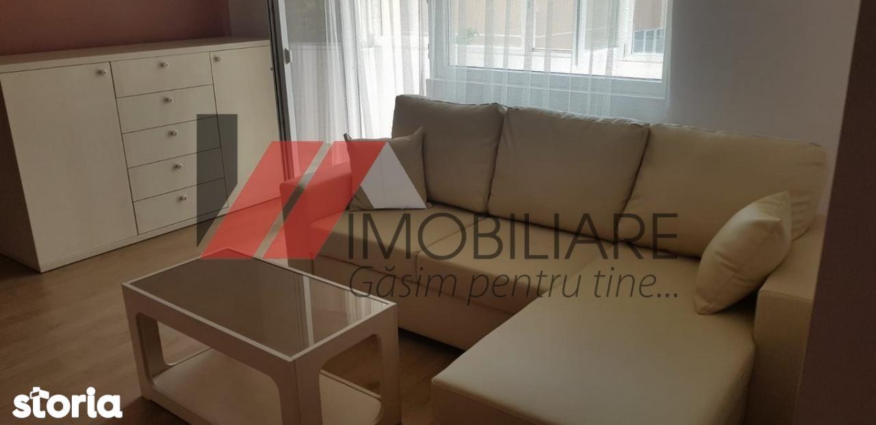 Apartament de vanzare, Timiș (judet), Zona Telegrafului - Foto 1