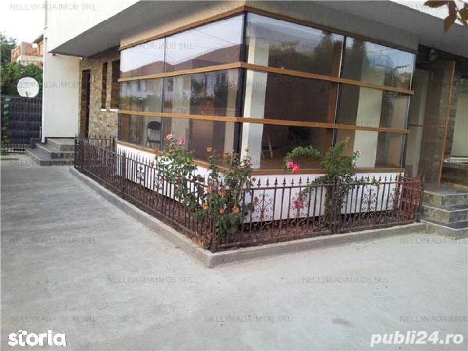 Casa de vanzare, Bucuresti, Sectorul 1, Pipera - Foto 9