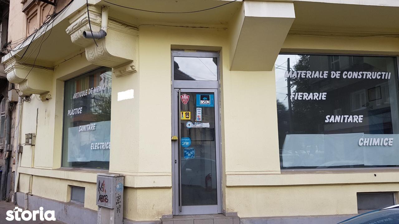 Spatiu Comercial de vanzare, București (judet), Sectorul 4 - Foto 1