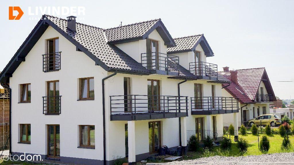 Mieszkanie na sprzedaż, Bibice, krakowski, małopolskie - Foto 1