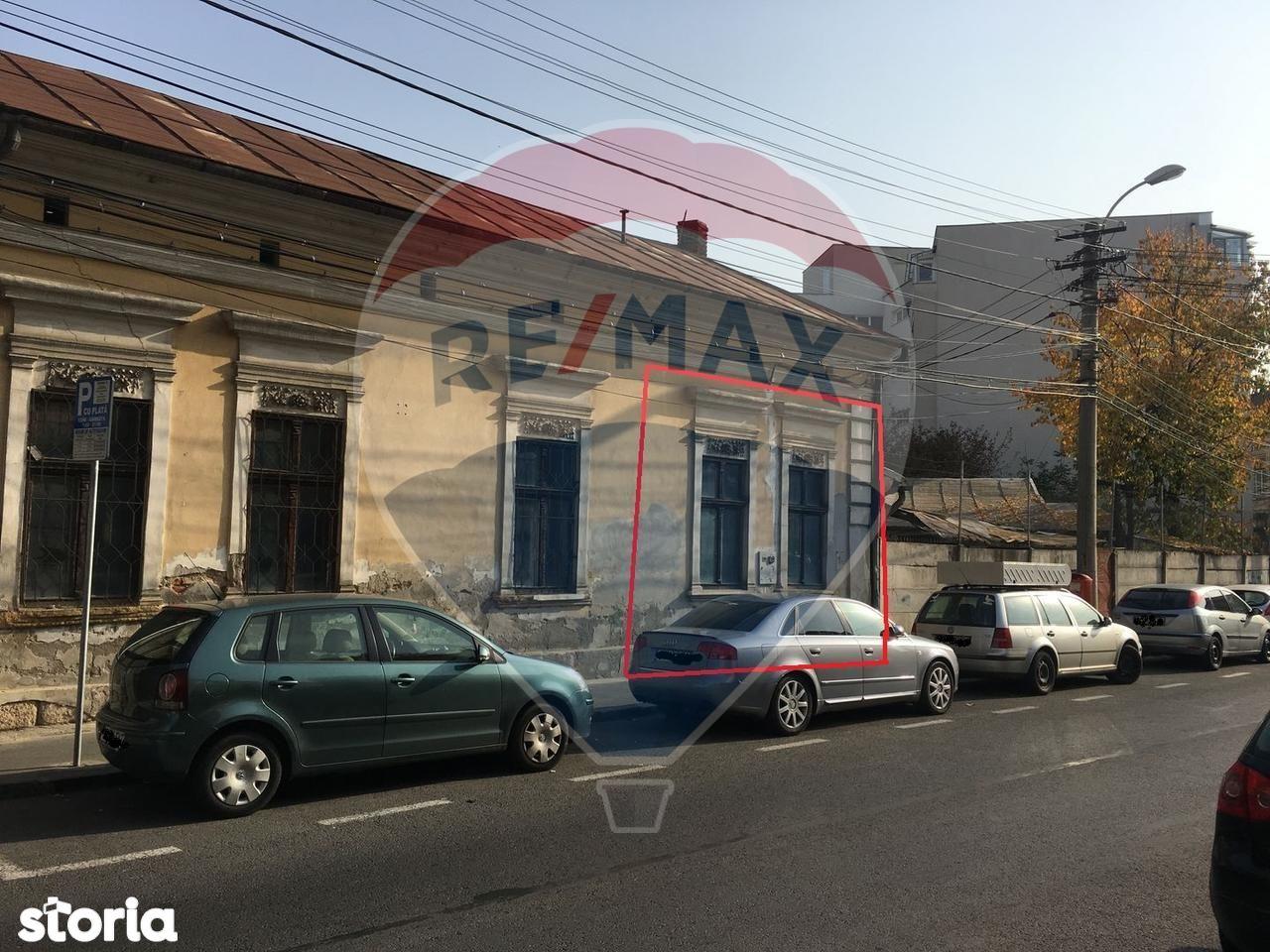 Spatiu Comercial de vanzare, Cluj (judet), Strada Cloșca - Foto 3