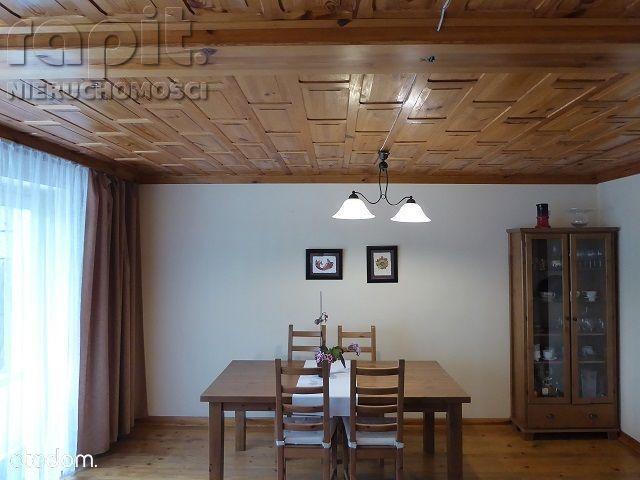 Dom na sprzedaż, Raciechowice, myślenicki, małopolskie - Foto 4