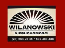 Deweloperzy: NIERUCHOMOŚCI WILANOWSKI - Mława, mławski, mazowieckie