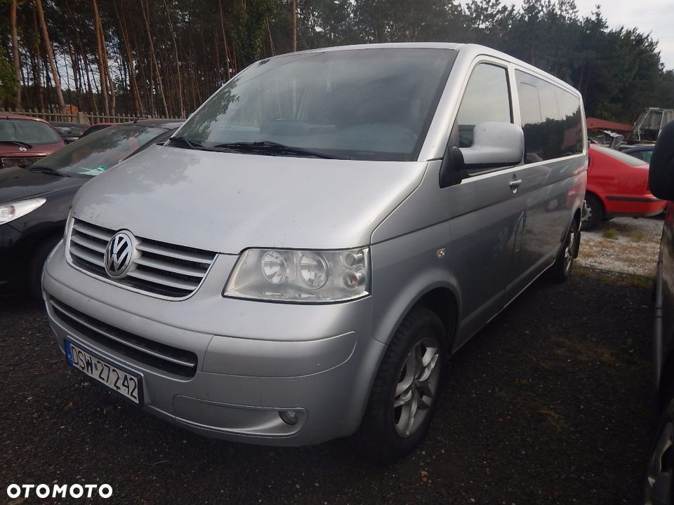 Volkswagen Caravelle T5 9 osobowy - 5