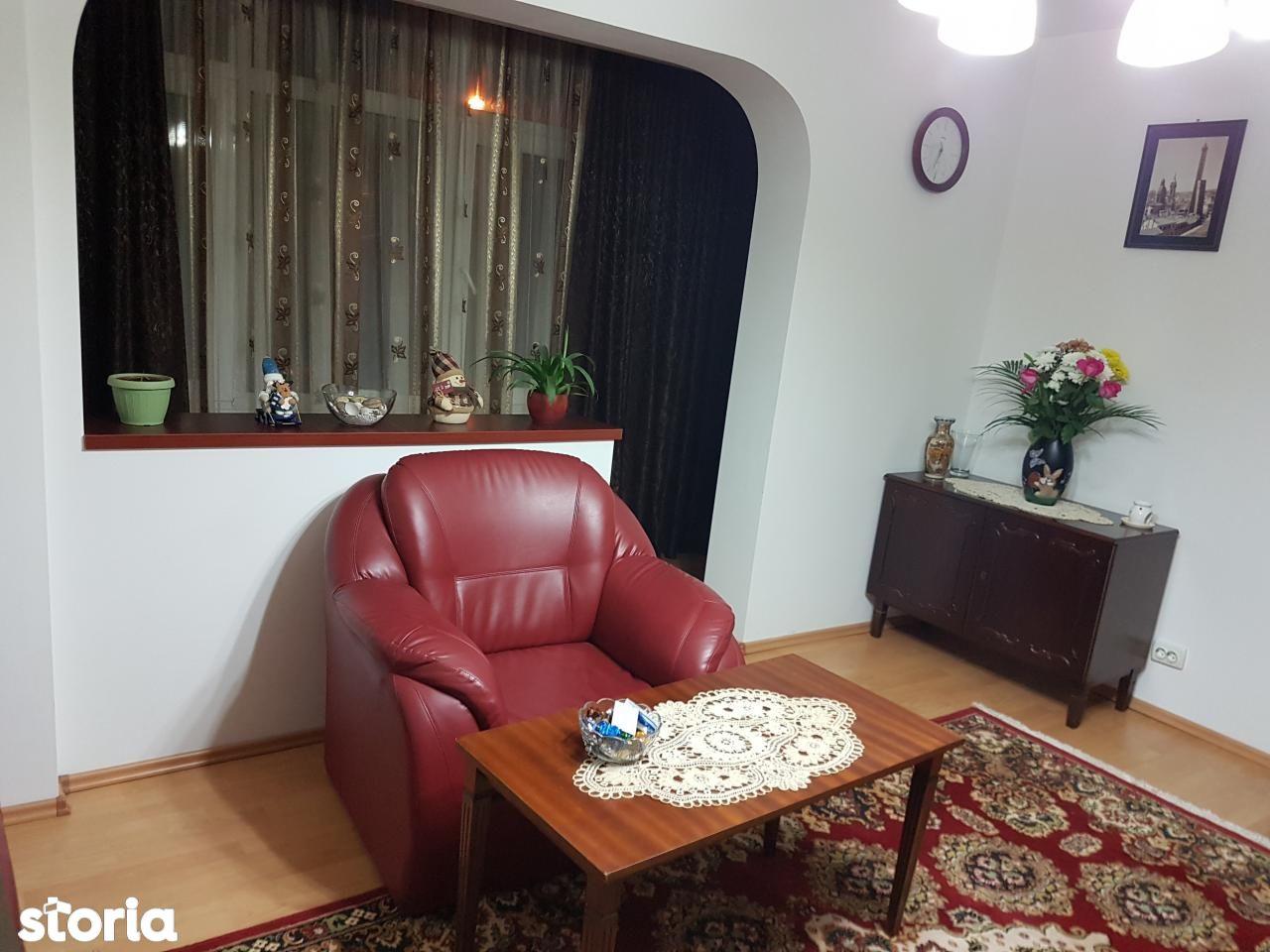 Apartament de vanzare, Ploiesti, Prahova - Foto 5