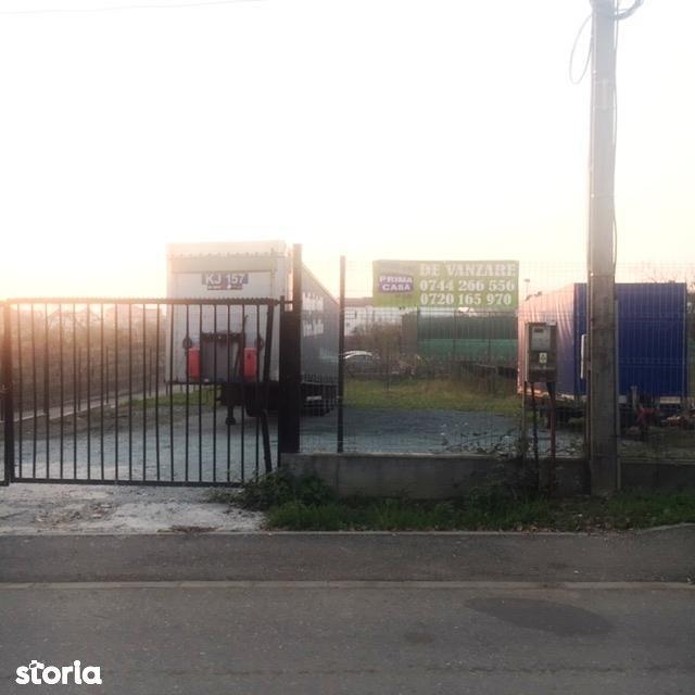 Teren de Vanzare, Maramureș (judet), Baia Mare - Foto 3