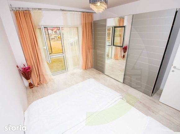 Apartament de inchiriat, Cluj (judet), Strada Tulcea - Foto 9
