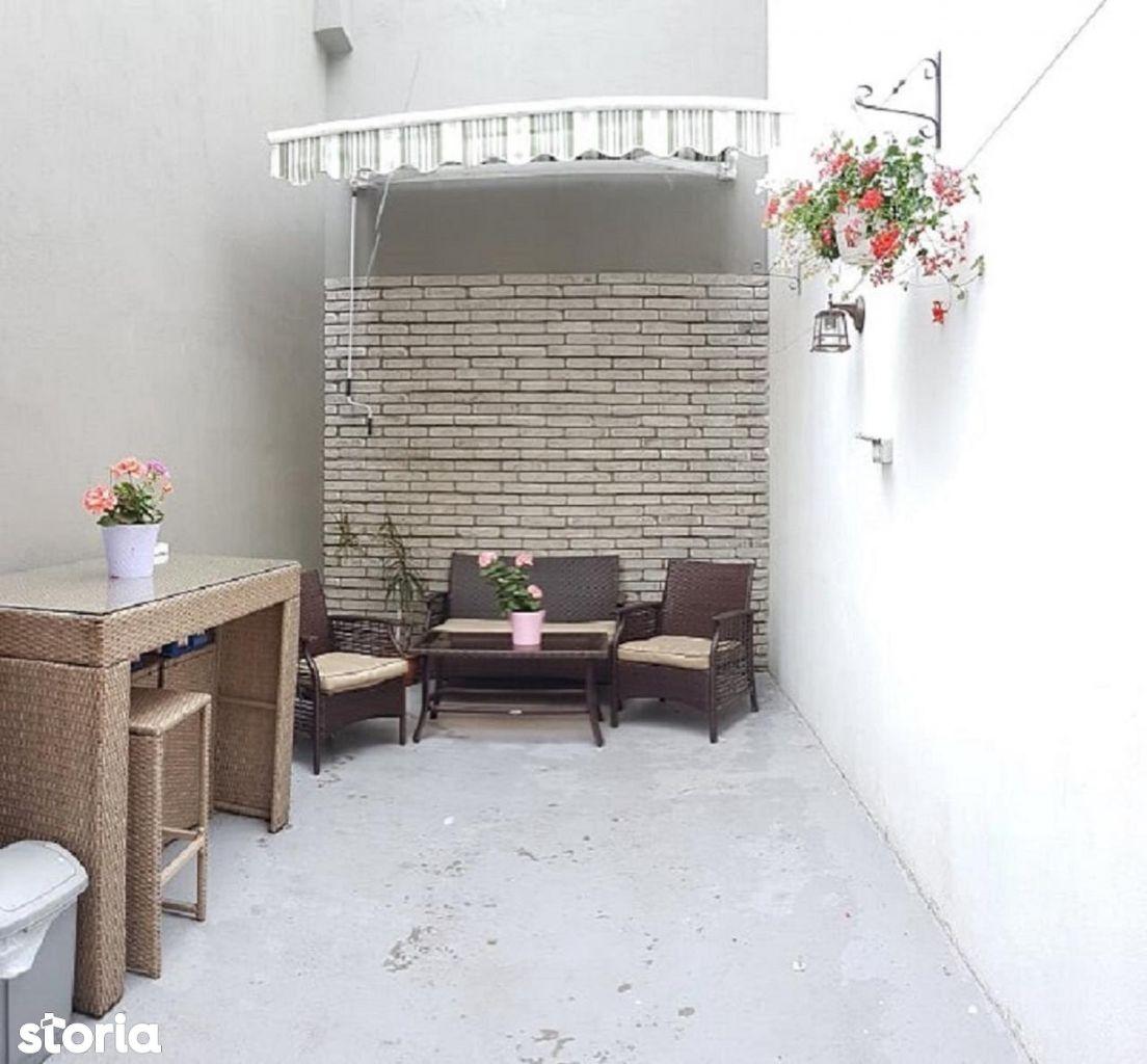 Apartament de inchiriat, Constanța (judet), Strada Mihai Eminescu - Foto 5