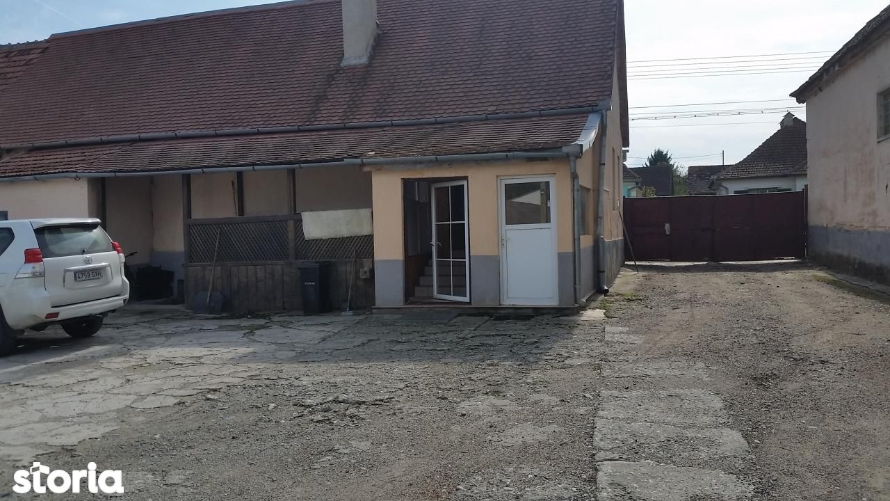Depozit / Hala de vanzare, Sibiu (judet), Hosman - Foto 9