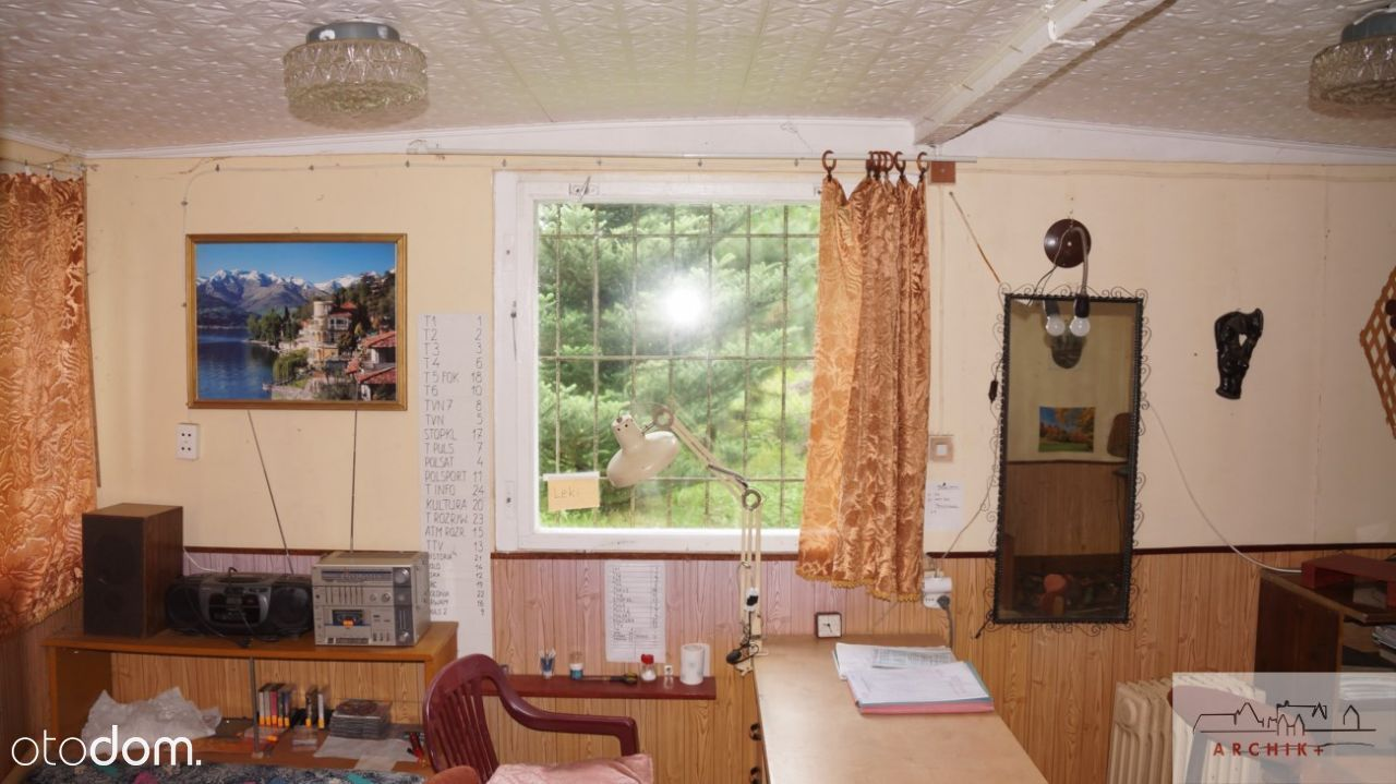 Dom na sprzedaż, Osieczany, myślenicki, małopolskie - Foto 6