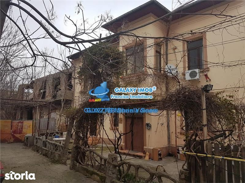 Casa de vanzare, București (judet), Strada Mihai Eminescu - Foto 2