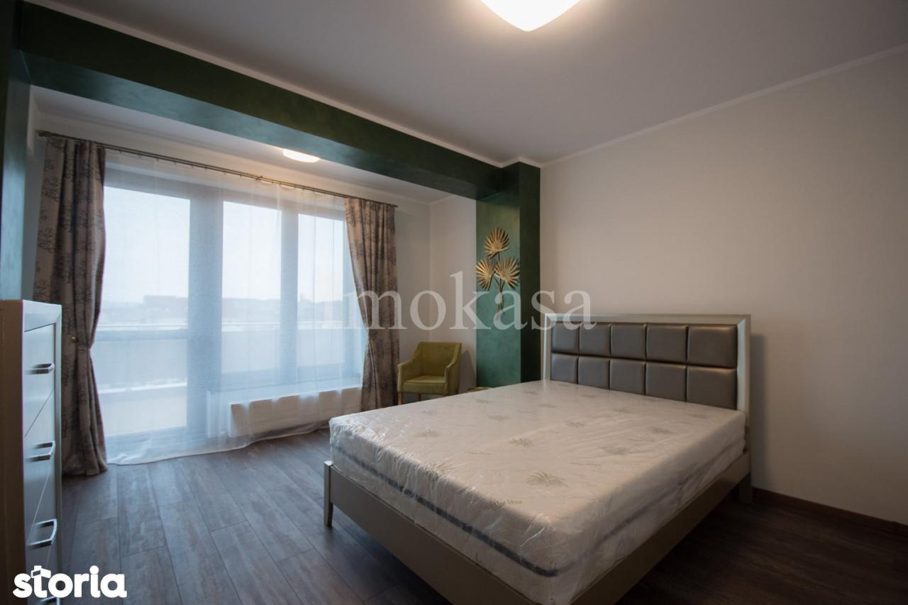Apartament de inchiriat, Sibiu (judet), Ștrand - Foto 2