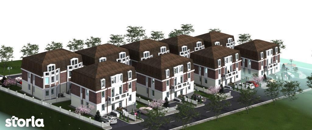 Apartament de vanzare, Iași (judet), Aleea Mihail Sadoveanu - Foto 2