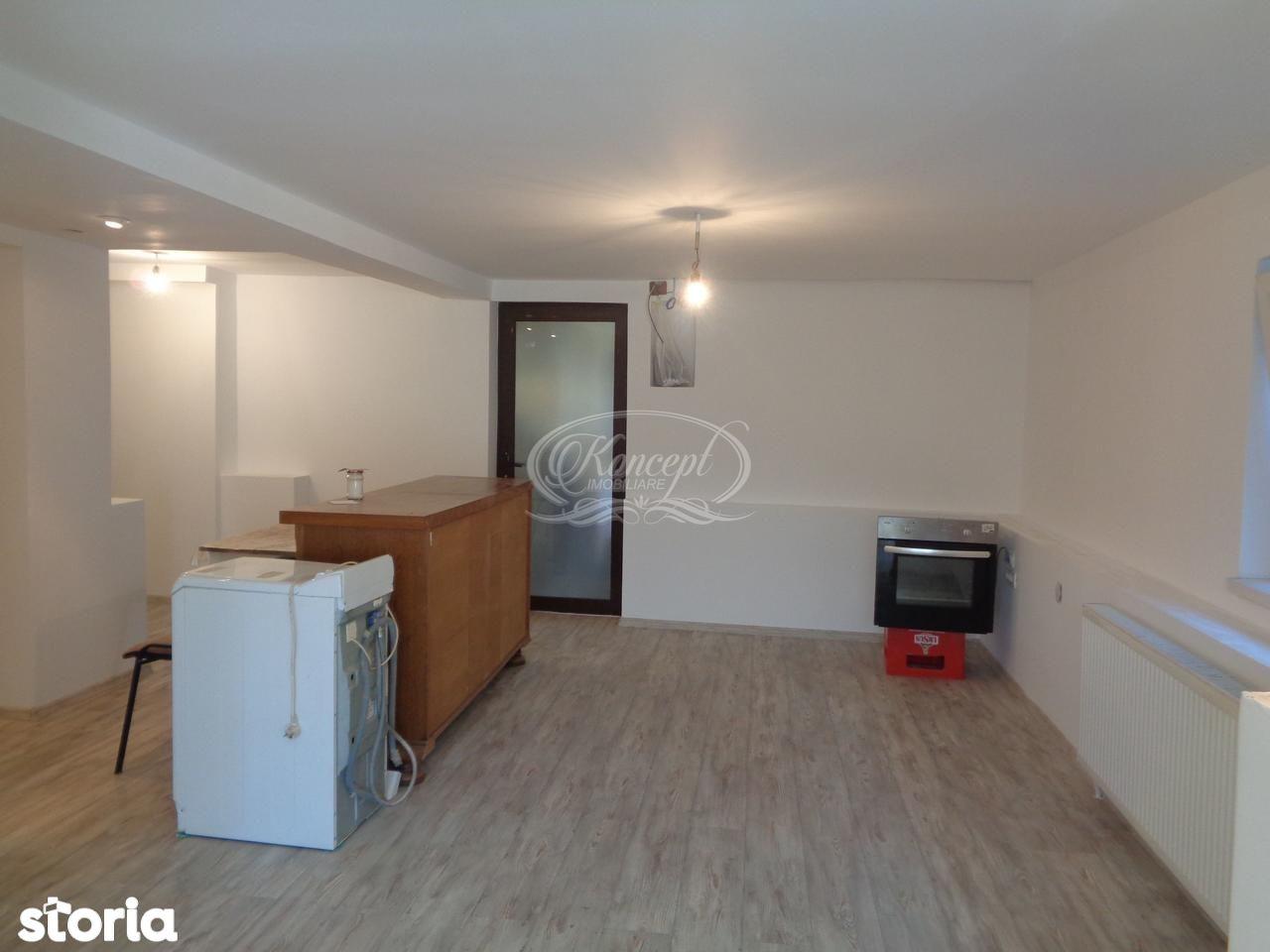 Apartament de inchiriat, Cluj (judet), Strada Jozsef Attila - Foto 3