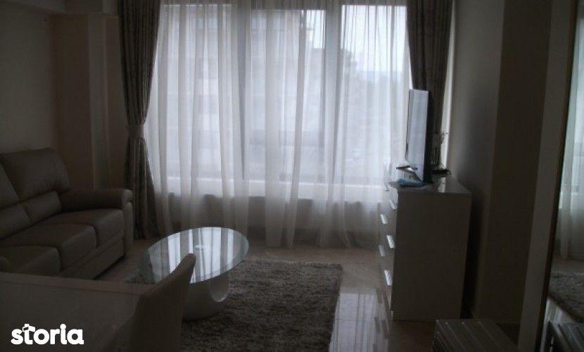 Apartament de inchiriat, Iași (judet), Bulevardul Tudor Vladimirescu - Foto 2