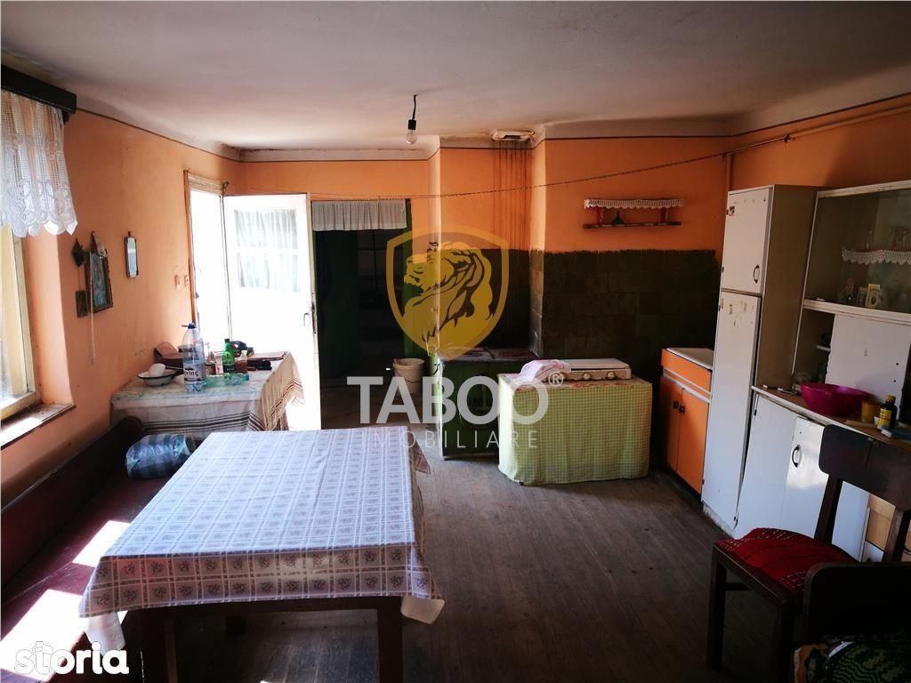 Casa de vanzare, Sibiu (judet), Slimnic - Foto 13