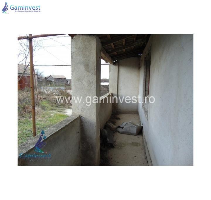 Casa de vanzare, Bihor (judet), Parhida - Foto 4
