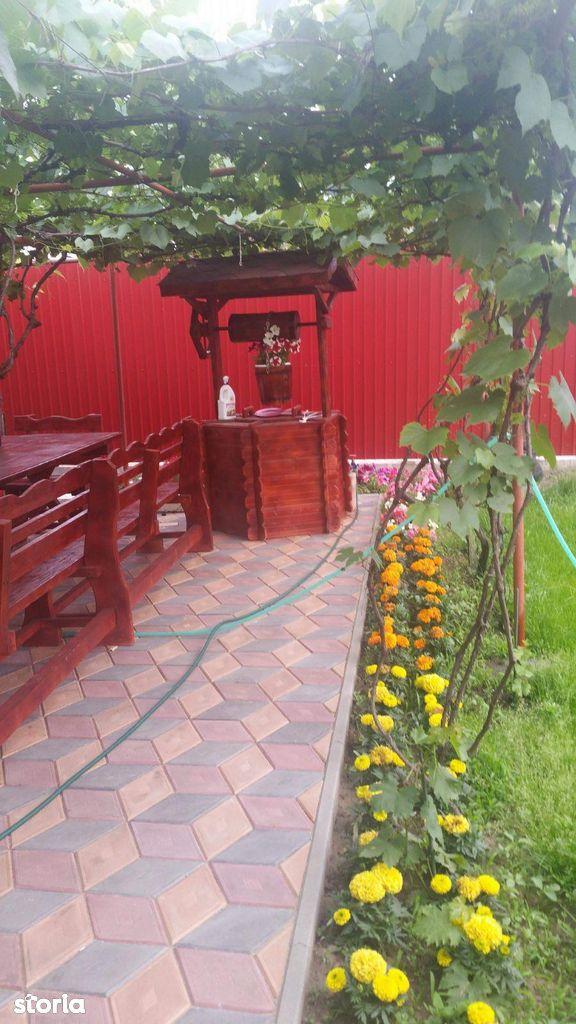 Casa de vanzare, Dolj (judet), Craiova - Foto 17