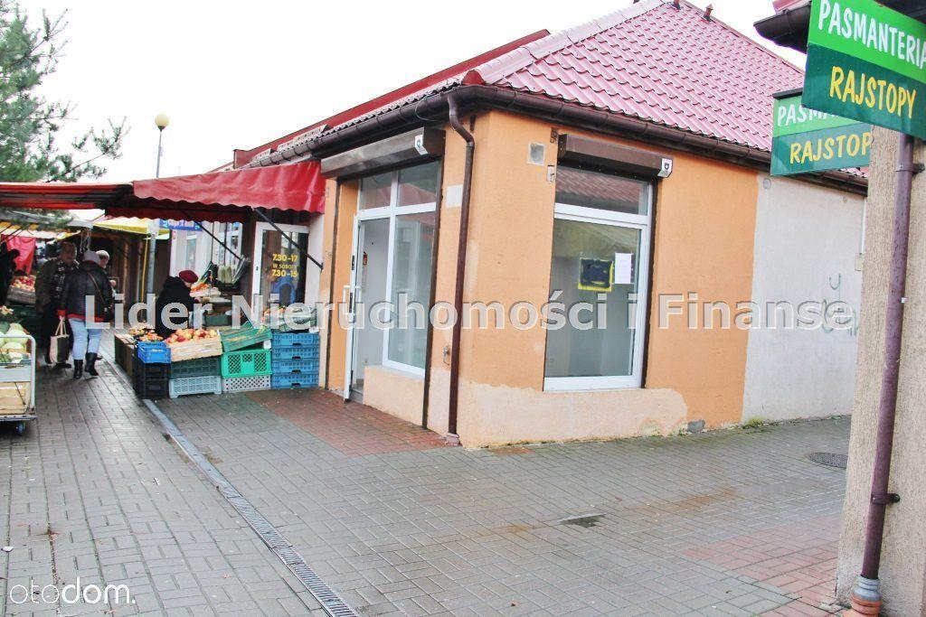 Lokal użytkowy na sprzedaż, Lębork, lęborski, pomorskie - Foto 1