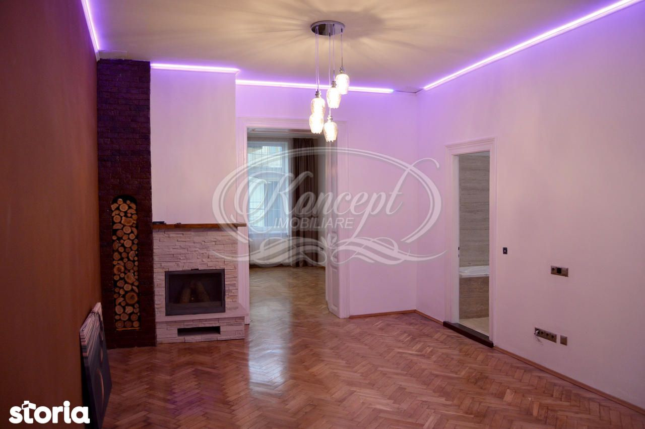 Apartament de vanzare, Cluj (judet), Strada Ploiești - Foto 3