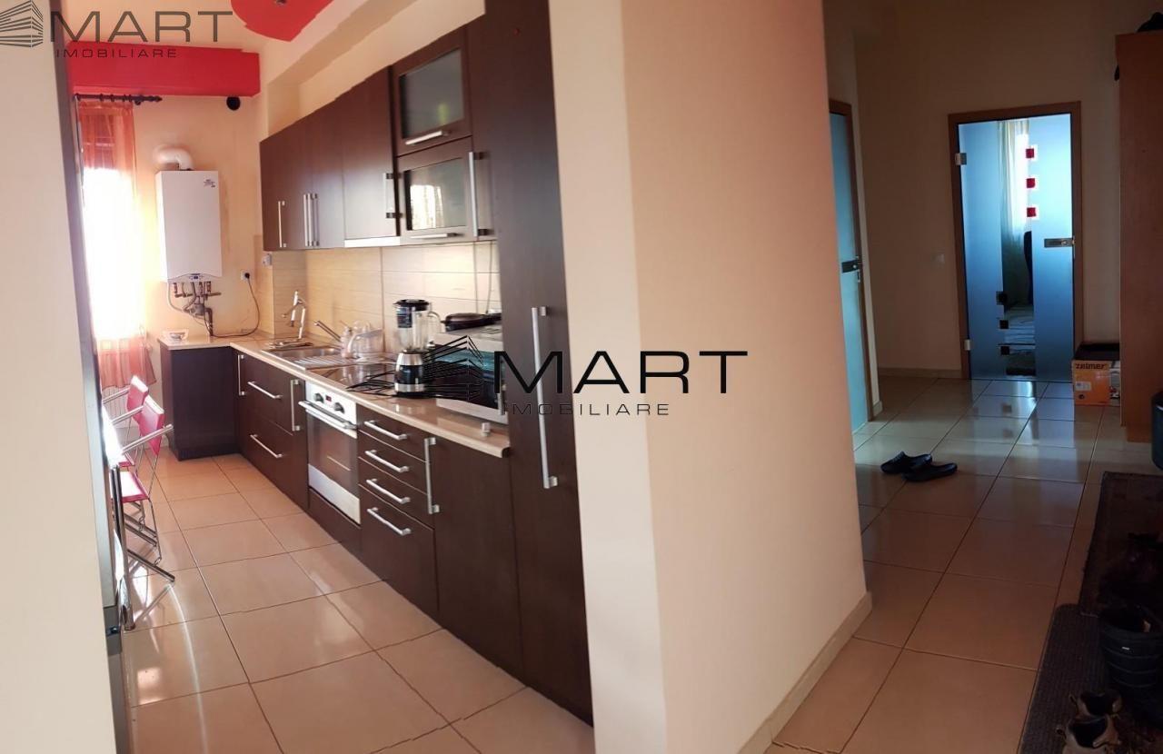 Apartament de vanzare, Sibiu (judet), Hipodrom 2 - Foto 2