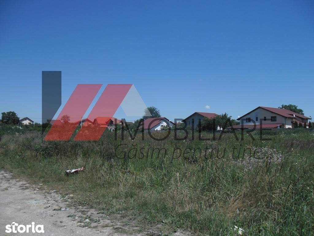 Teren de Vanzare, Timiș (judet), Giroc - Foto 11