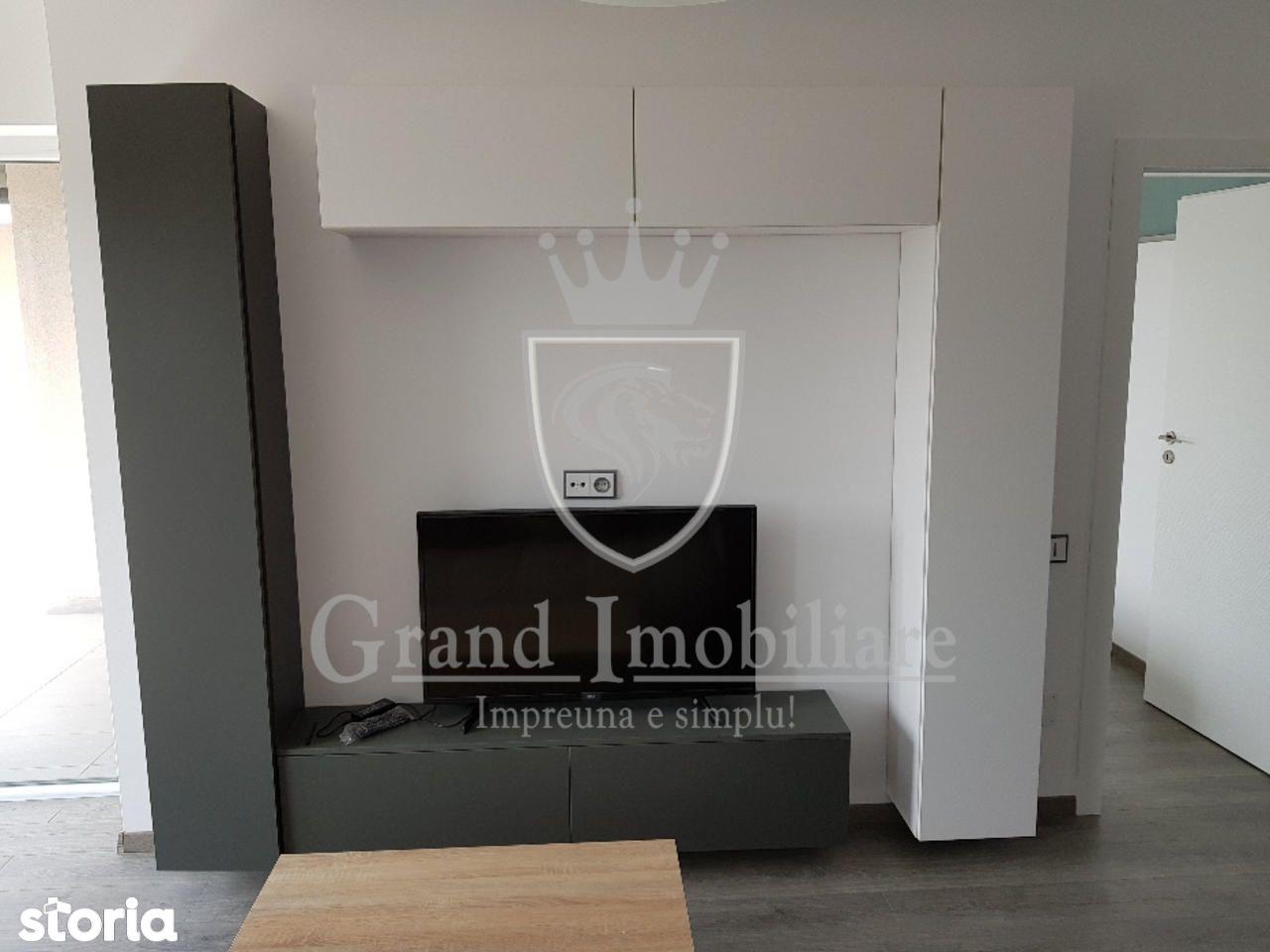 Apartament de inchiriat, Cluj (judet), Strada Soporului - Foto 2