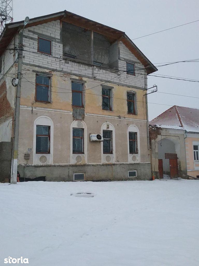 Casa de vanzare, Brașov (judet), Cincu - Foto 5